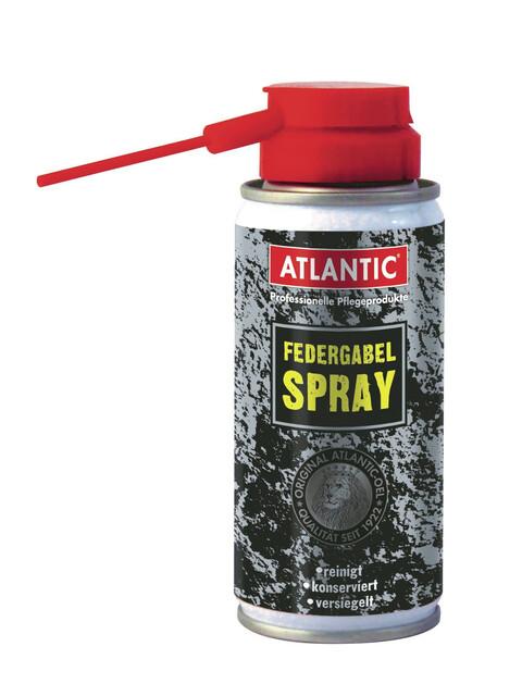 Atlantic Federgabelspray Sprühdose mit Schnorchel 100ml